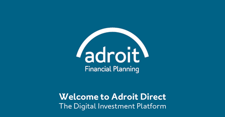 Adroit Direct - Welcome to Adroit Direct